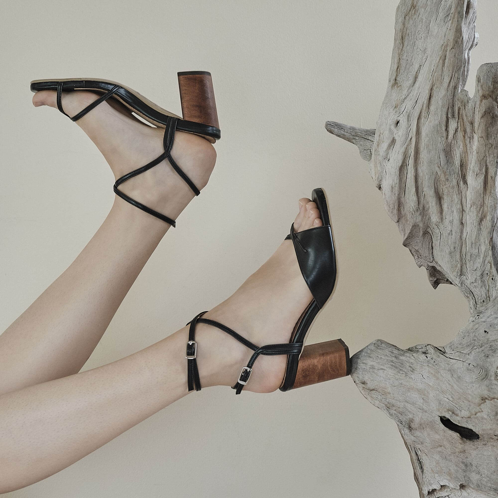 Bhava Studio vegan shoes