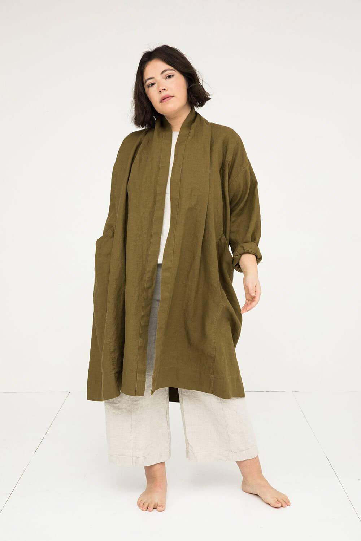 Elizabeth Suzann eco friendly womenswear