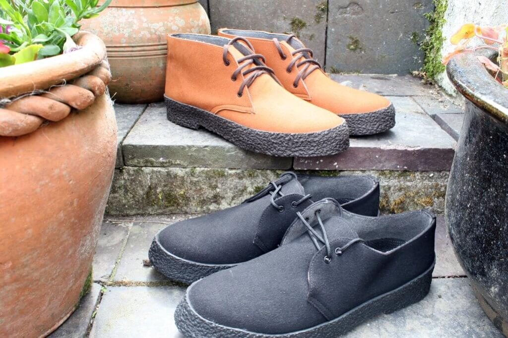 Ethical Wares Vegan Shoes