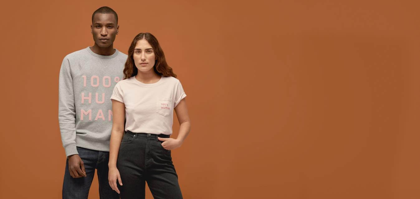 Everlane sustainable budget clothes