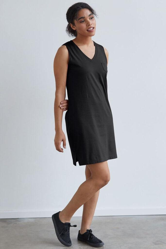 Fair Indigo sustainable affordable clothing