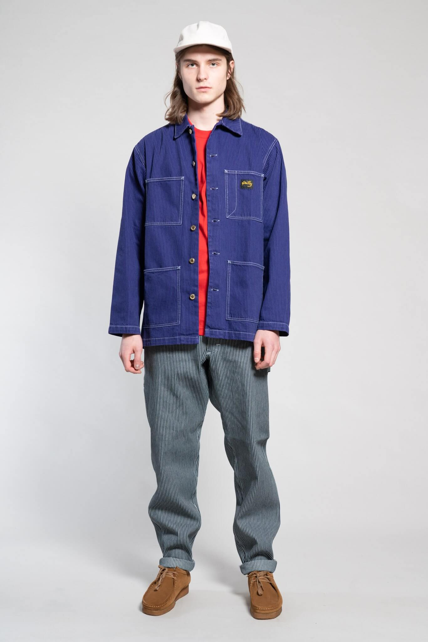 Stan Ray made in the usa menswear