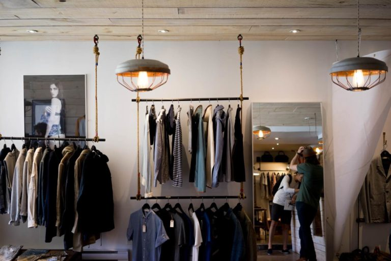 sustainable affordable fashion brands