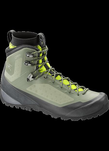 arcteryx bora vegan hiking boots