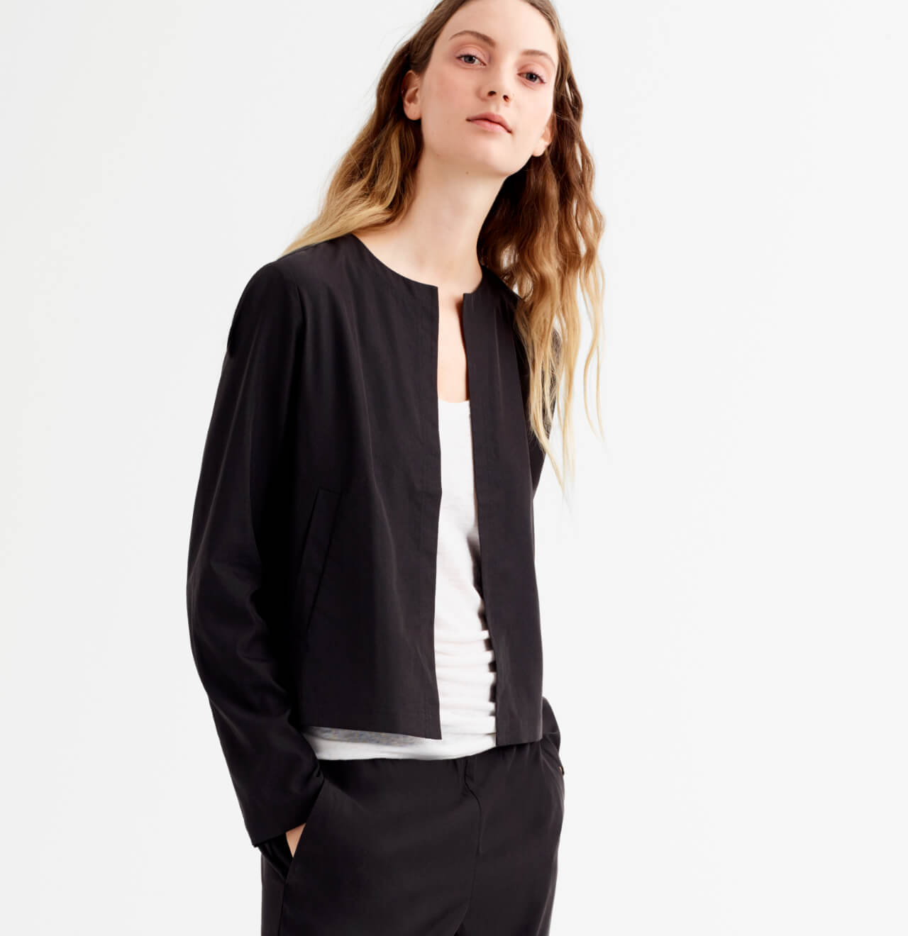 EILEEN FISHER New York City brand