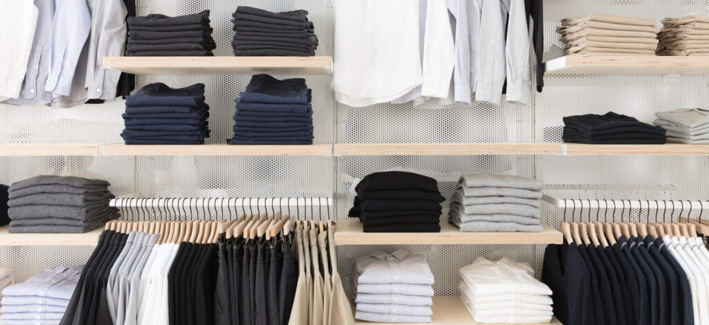 Everlane San Francisco sustainable brand