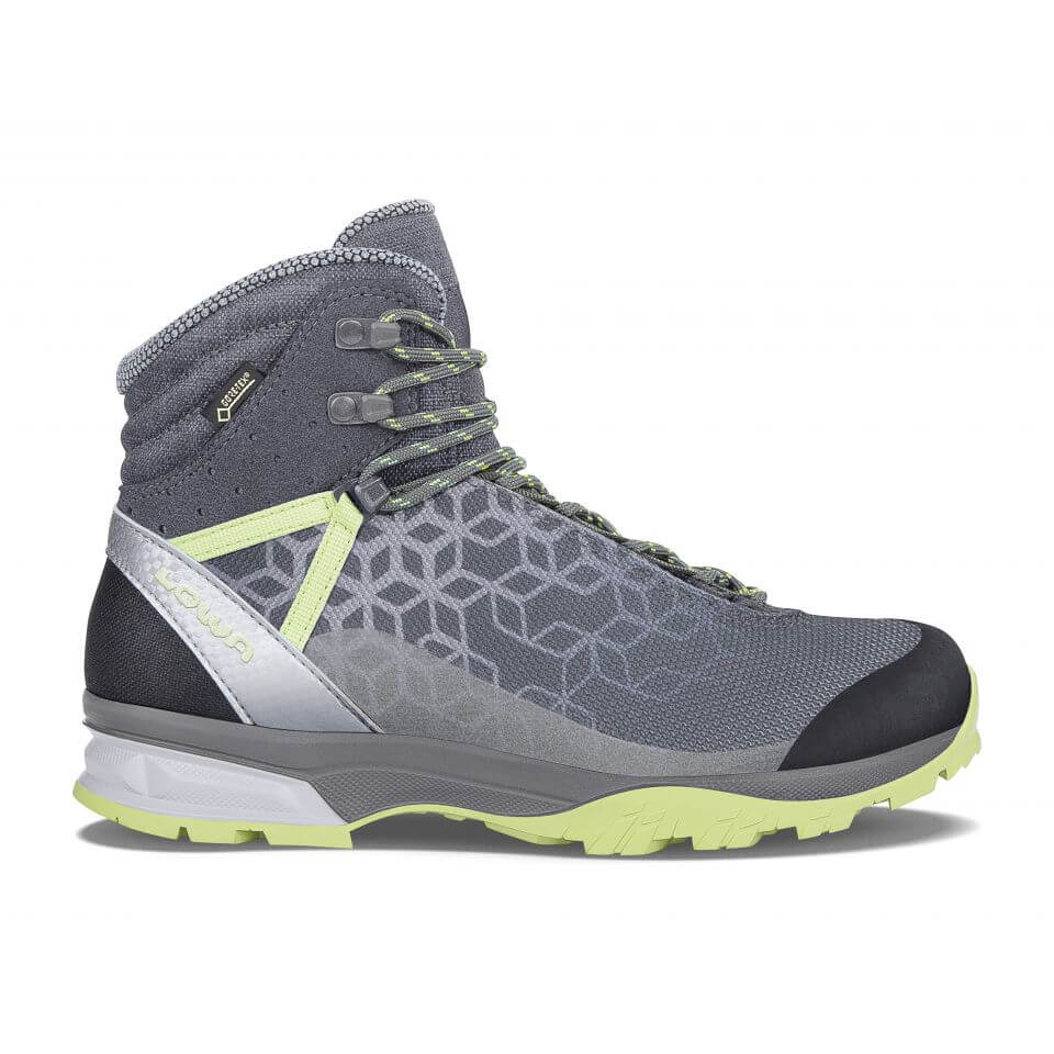Lowa Lyxa vegan hiking boots