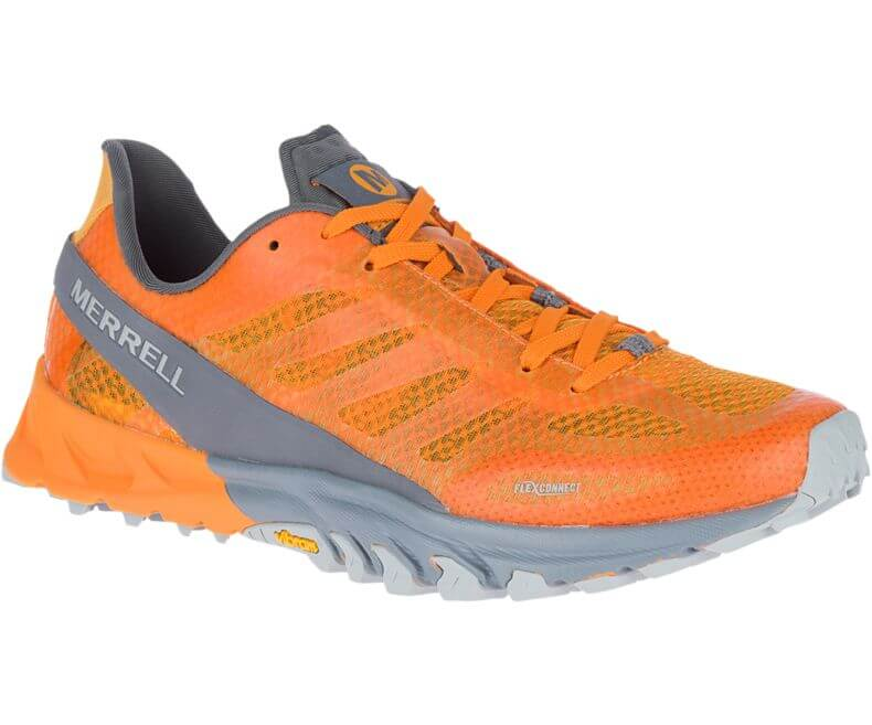 Merrell Vegan Hiking Shoes
