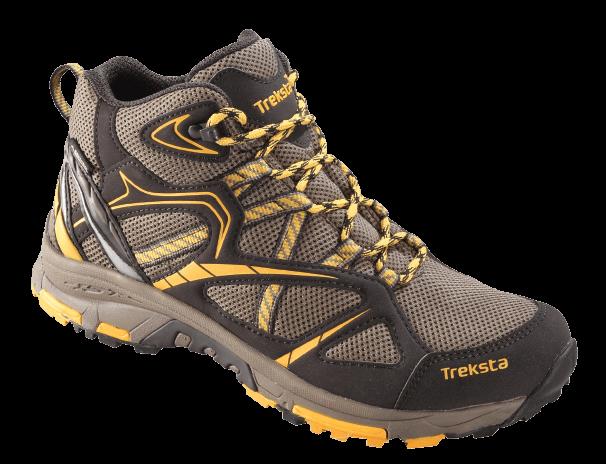 Treksta vegan hiking boots