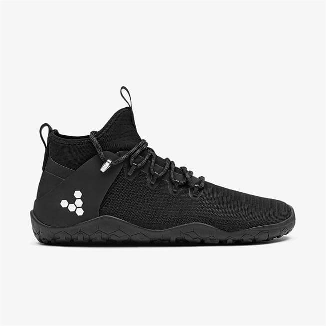 Vivobarefoot vegan hiking shoes