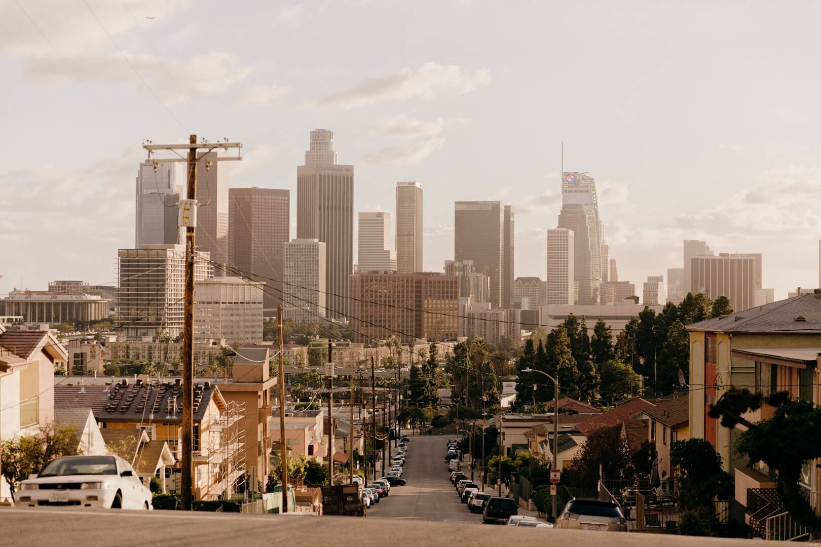 Los Angeles Sustainable Brands