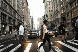 Sustainable Fashion NYC