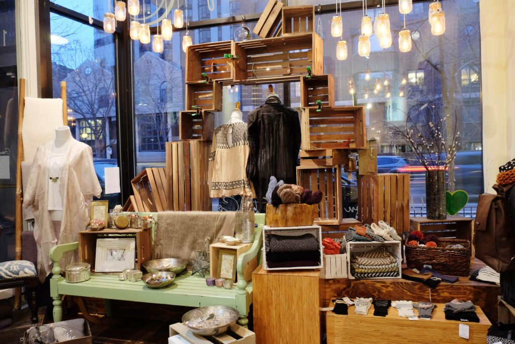 Greenheart Shop Chicago