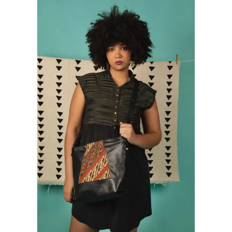 Kazak Sustainable Fashion Montreal
