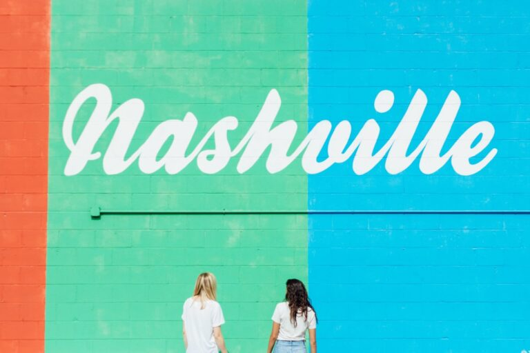Nashville sustainable fashion brands