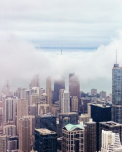 sustainable fashion brands in Chicago