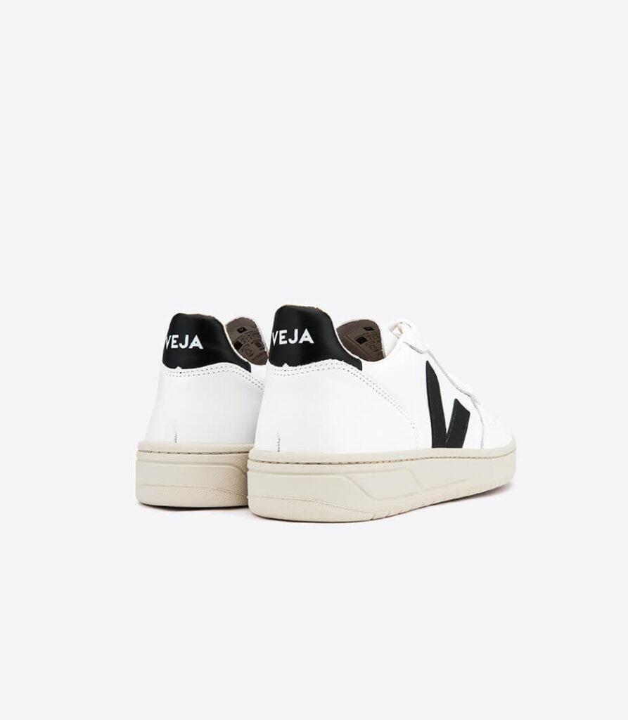 Veja vegan leather shoes
