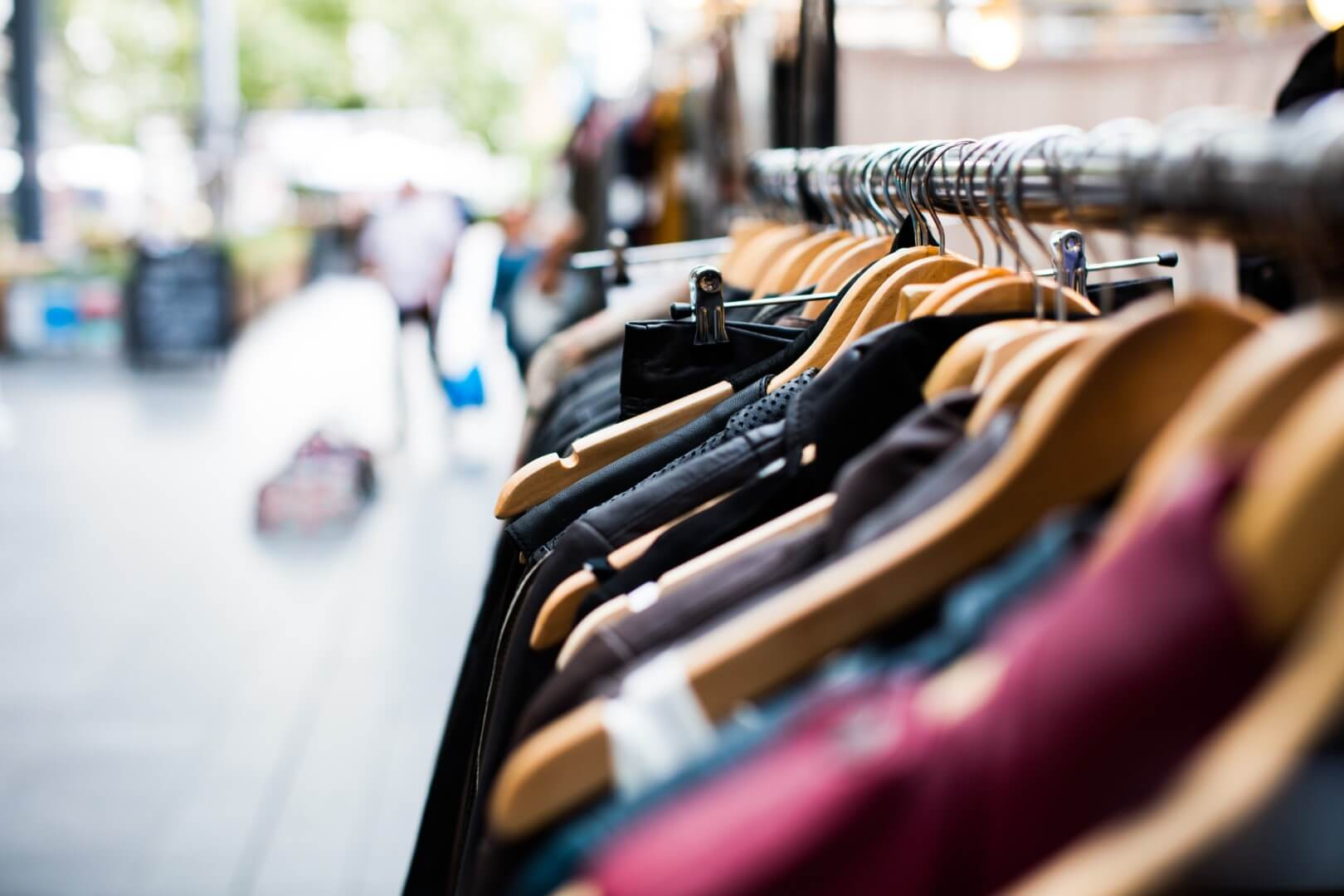 Best Online Thrift Stores to Find High-Quality Clothes