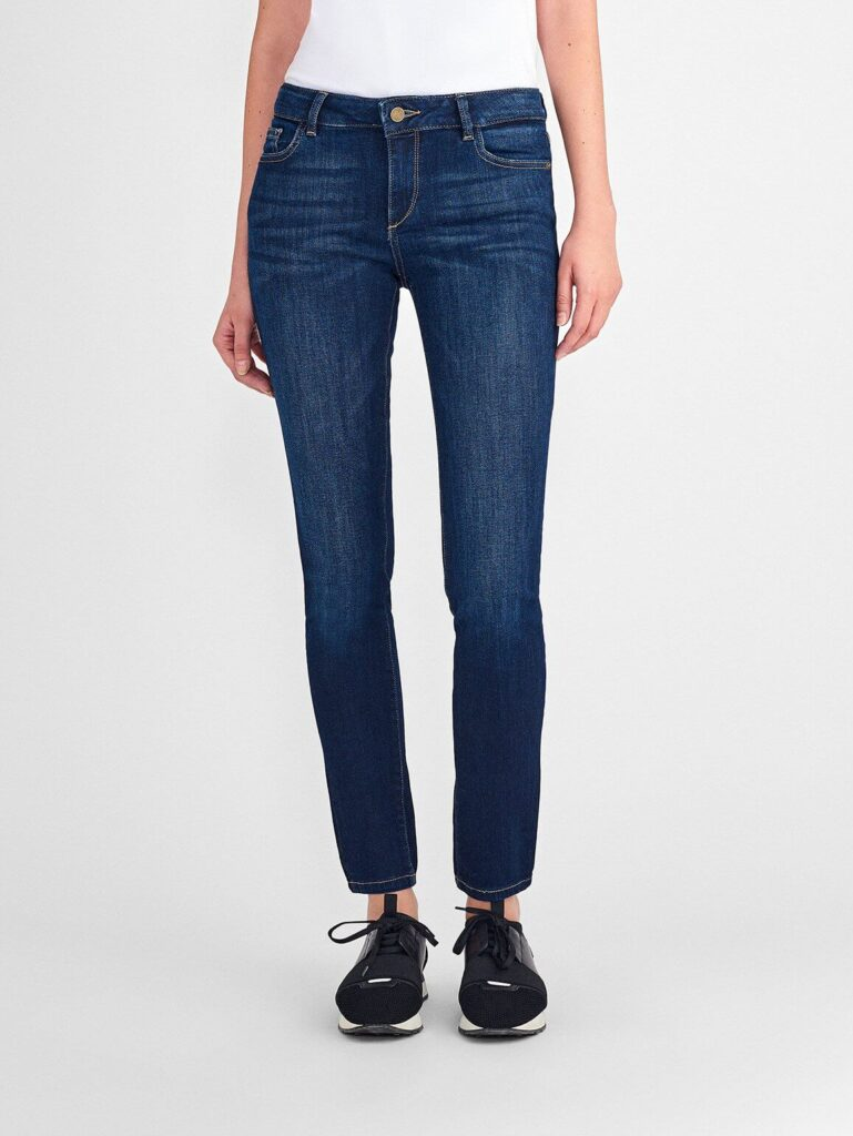 DL1961 sustainable jeans