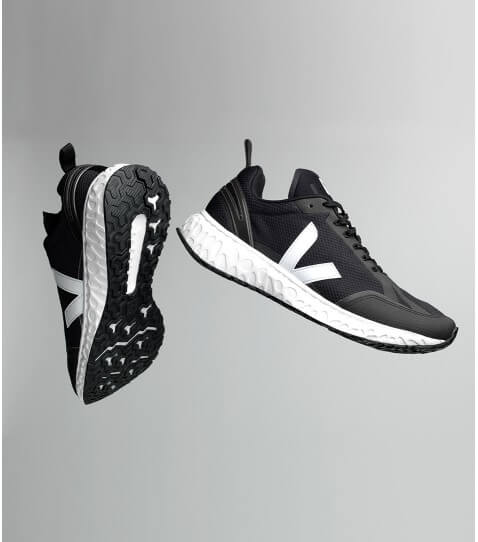 Veja Condor sustainable running shoes
