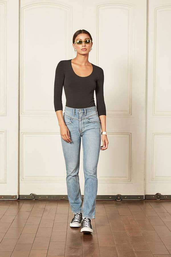 boyish sustainable jeans