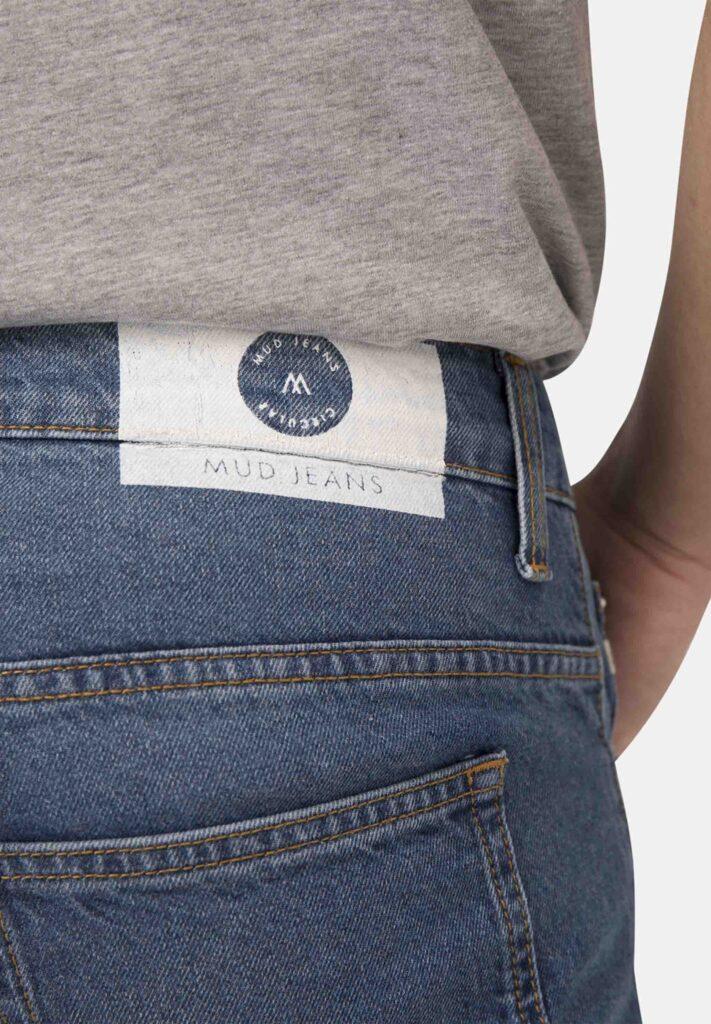 mud jeans sustainable