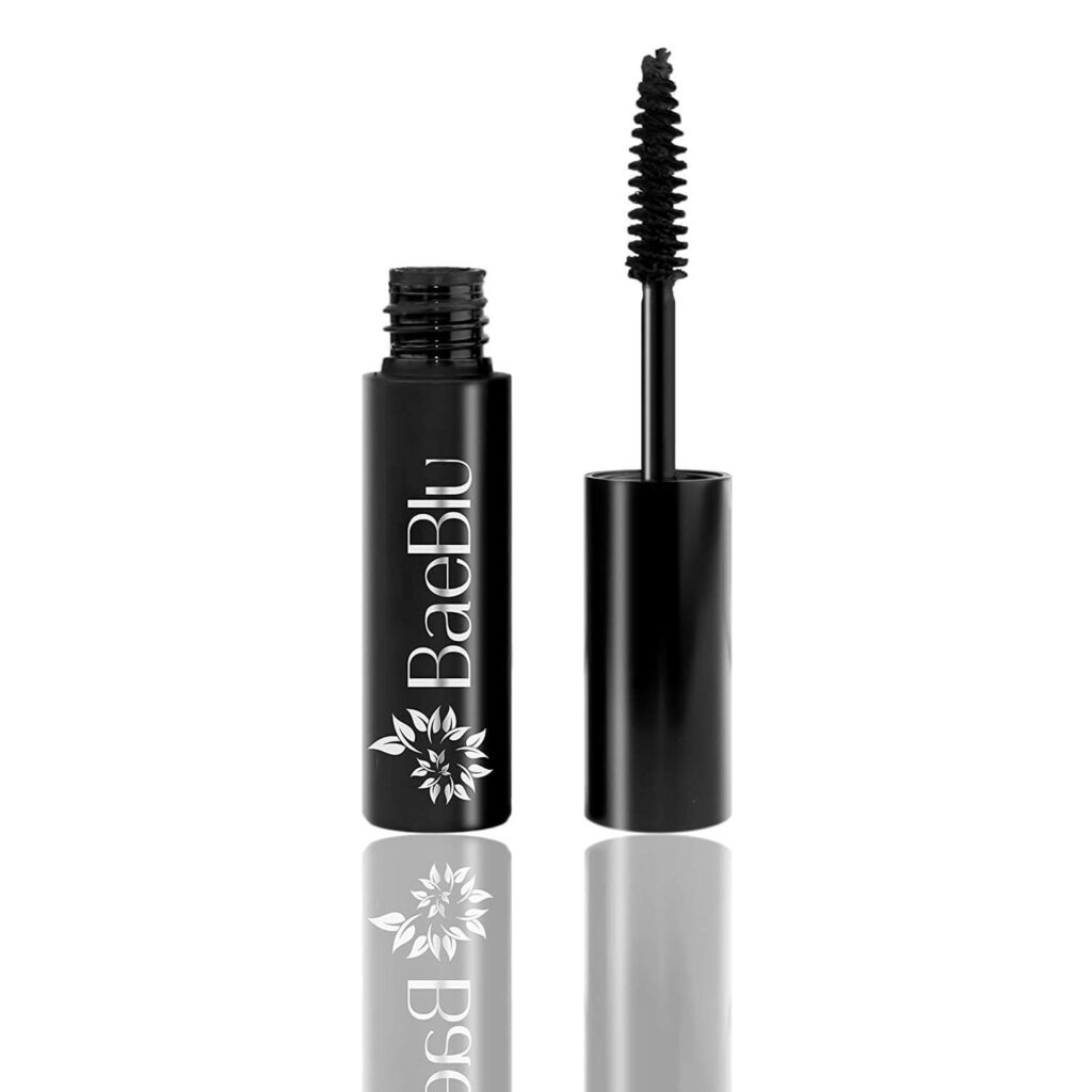 baeblu natural mascara