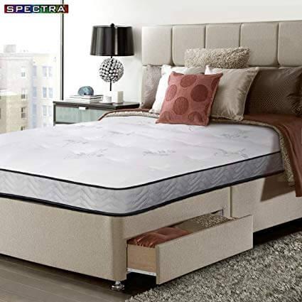 spectra organic mattress brand