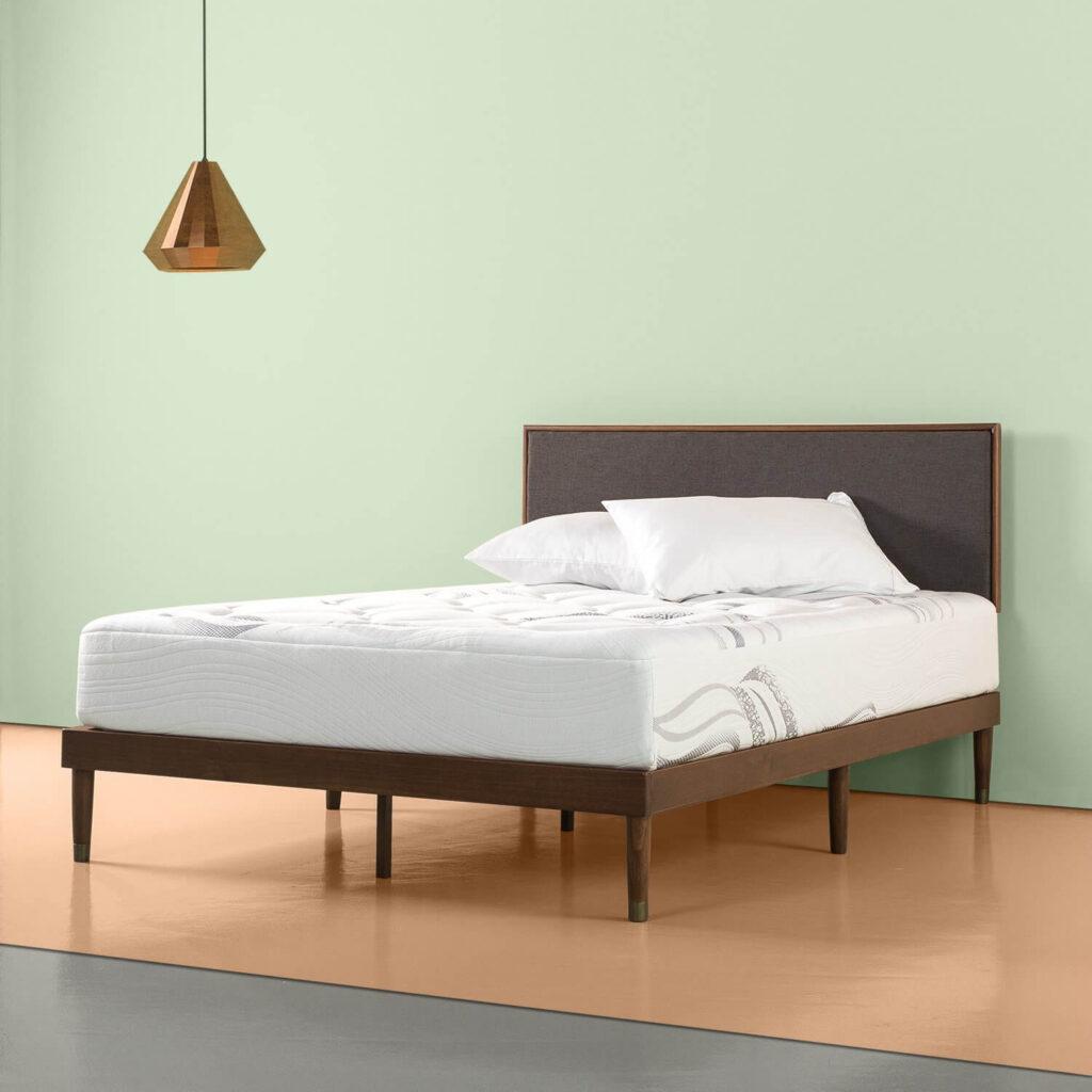 zinus ethical mattress brand