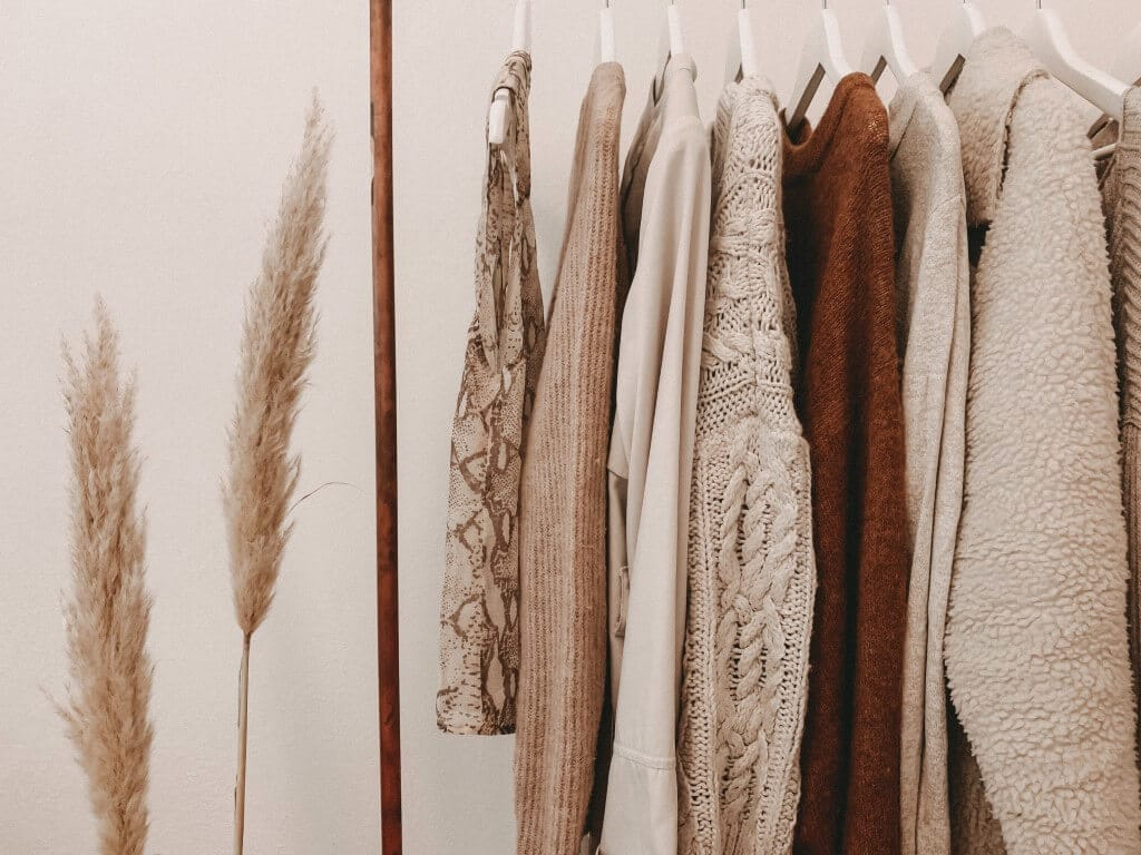 How to Build Your Own Minimalist Wardrobe