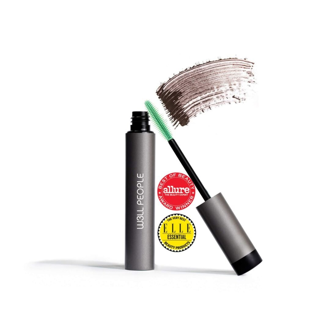 w3ll people organic mascara