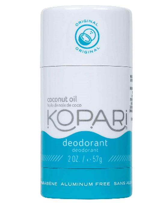 kopari natural deodorant