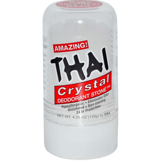 thai crystal stone deodorant