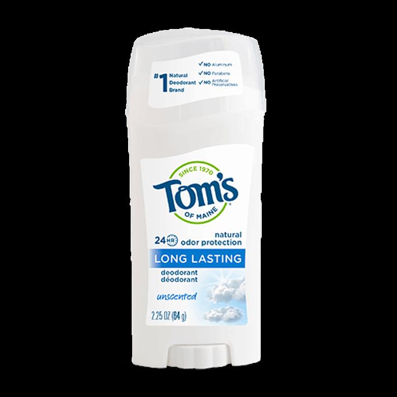 toms of main deodorant