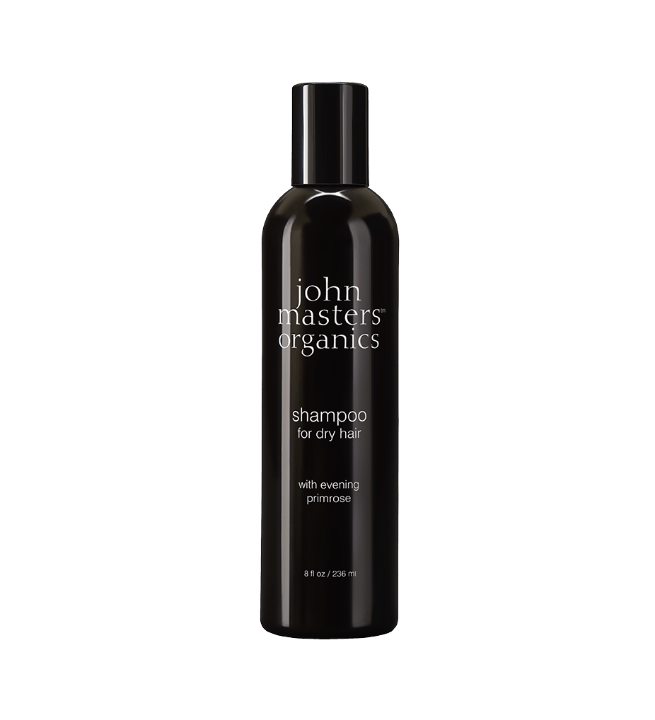 john masters organic shampoo
