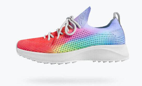 native shoes vegan sneaker brand