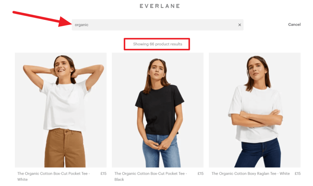 Are Everlane's materials sustainable?