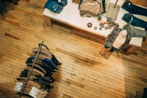 female owned sustainanable and ethical brands