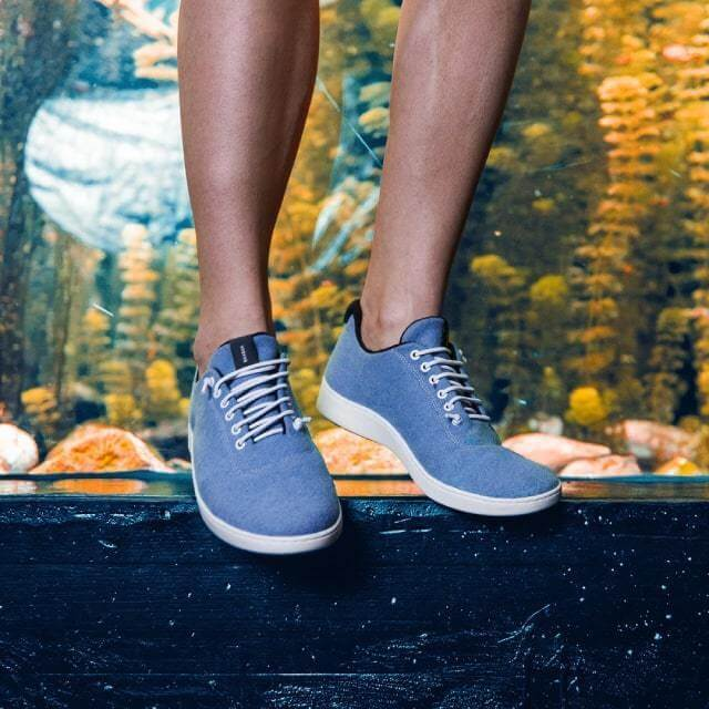 Babuuk sustainable sneakers for women