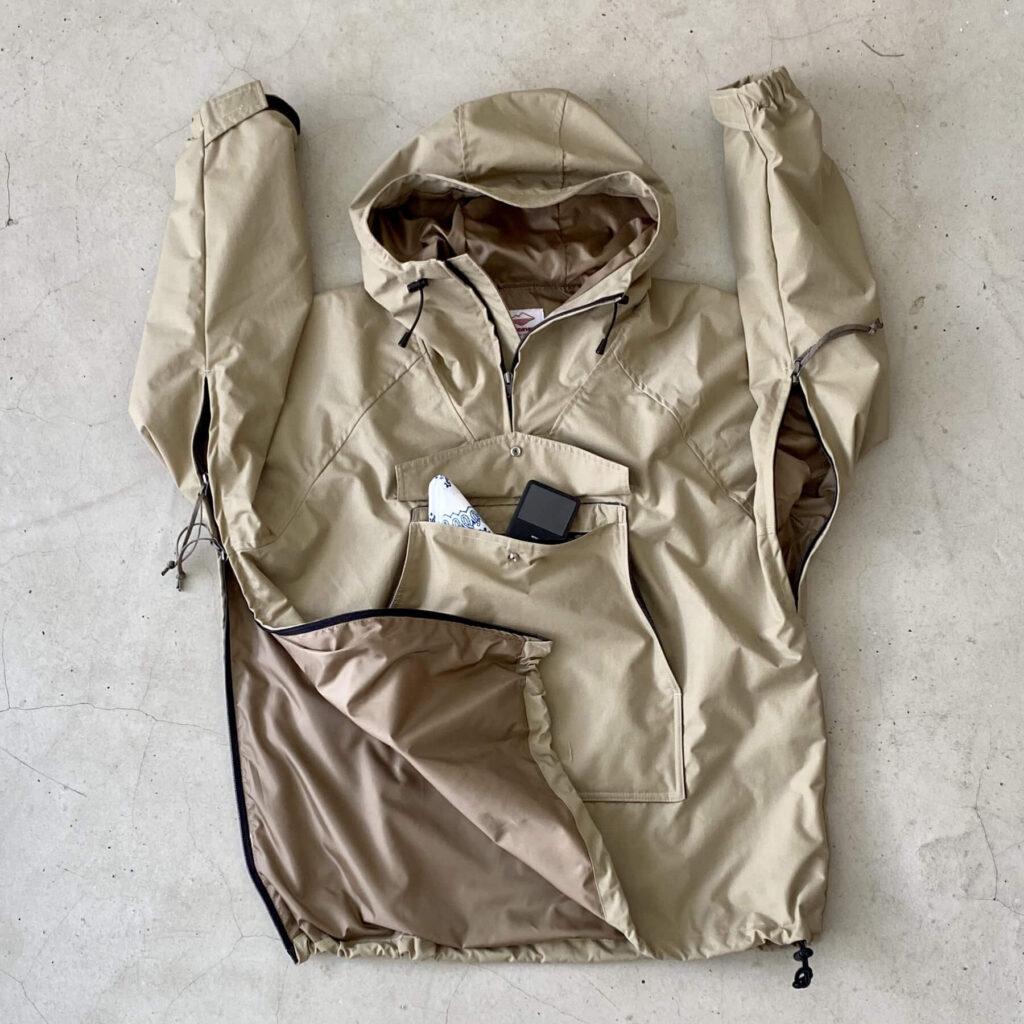 American Made Jackers Battenwear