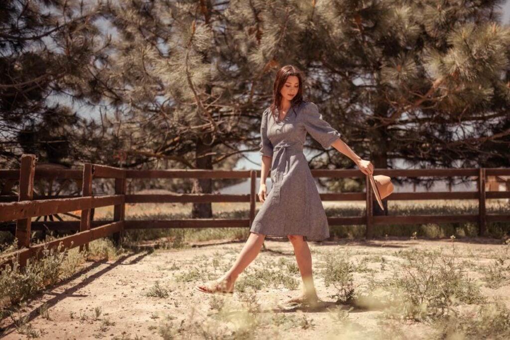 Valani Sustainable Clothing LA