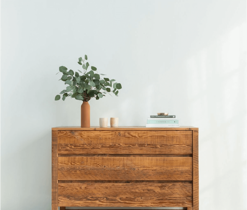 Avocado sustainable furniture
