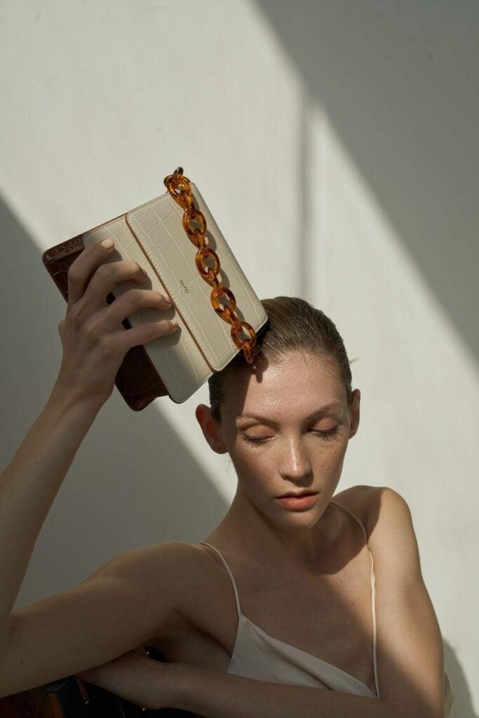 JW Pei Vegan Bag