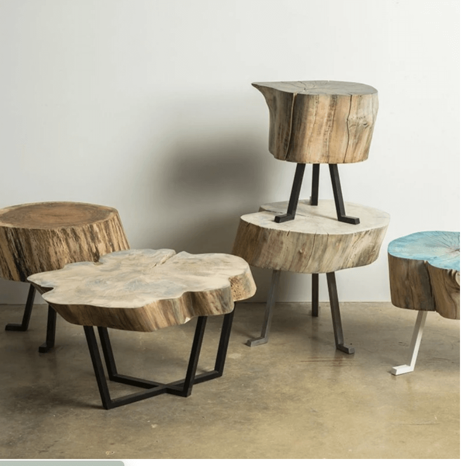 alabama sawyer reclaimed furniture brand