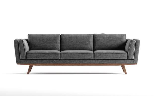 medley sustainable sofa