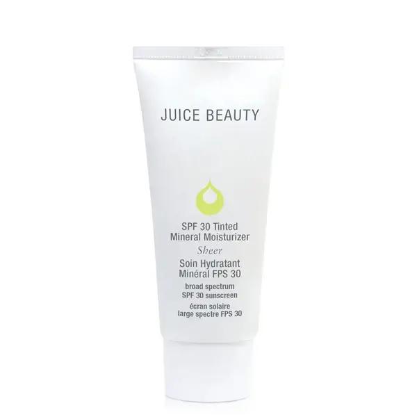 Juice Beauty natural sunscreen