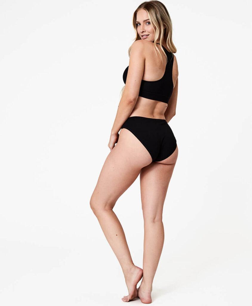 Pact organic underwear