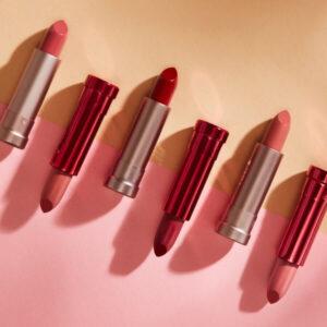 Natural Lipstick Brands