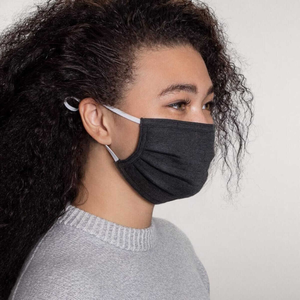 Allbirds Sustainable Mask