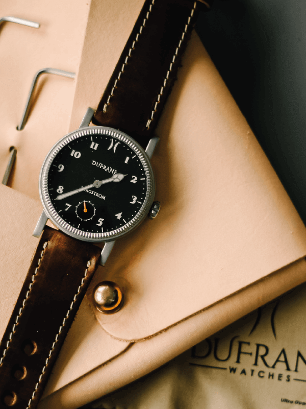 DuFrane Watches American-Made